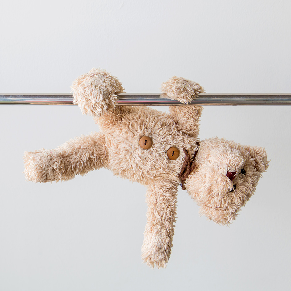 Teddy Bear Gymnastics