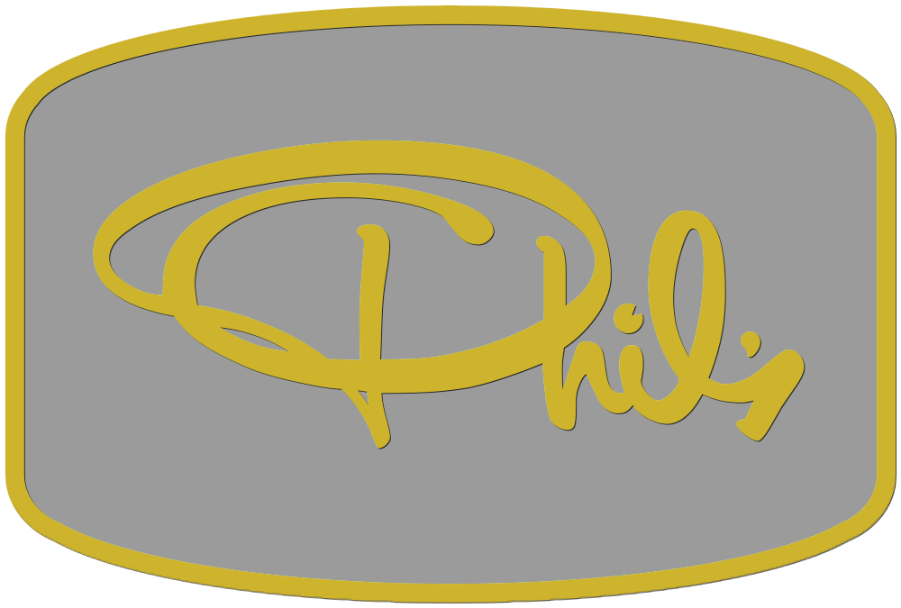 Phil's on 11th logo